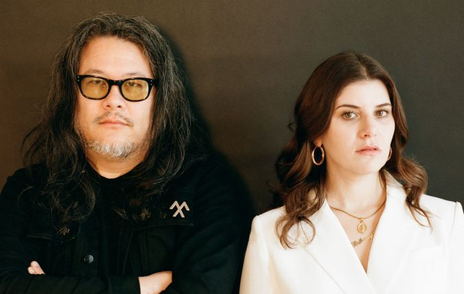 Best Coast: Bobb Bruno and Bethany Cosentino